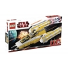 Lego – 8037 – Jeu de construction – Star Wars TM – Clone Wars – Anakin's Y-wing Starfighter