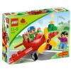 Lego – 5592 – Duplo Ville – Jeu de construction – Aéroport – Mon premier avion