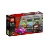 Lego Cars – 8424 – Jeu de Construction – La Base des Espions