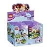 Lego Friends – 6029277 – Jeu de Construction – Boîte de 24 Sachets – Série 1