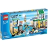 Lego City – 4644 – Jeu de Construction – Le Port de Plaisance