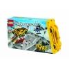 Lego – 8196 – Jeu de Construction – Racers – Le Saut de l'extrême
