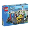 Lego – City – jeu de construction – La station service