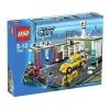 Lego – City – jeu de construction – La station service