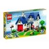 Lego – 5891 – Jeu de Construction – Lego Creator – La Maison de Campagne