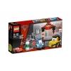 Lego Cars – 8206 – Jeu de Construction – Tokyo Pit Stop