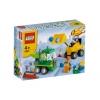 Lego Briques – 5930 – Jeu de Construction – Set de Construction – Chantiers