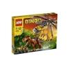 Lego Dino – 5886 – Jeu de Construction – La Chasse du T-Rex