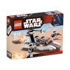 Lego – 7668 – StarWars – Jeux de construction – Rebel Scout Speeder