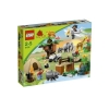 Lego Duplo Legoville – 6156 – Jouet d'Eveil – Le Safari