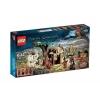 Lego Pirates des Caraïbes – 4182 – Jeu de Construction – Prisonnier des Cannibales