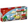 Lego Duplo Cars – 5818 – Jeu de Construction – Luigi et Guido en Italie