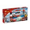 Lego Duplo Cars – 5829 – Jeu de Construction – Le Pit Stop