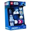 Lego – 9001949 – Accessoire Jeu de Construction – Star Wars Montre Storm Strooper