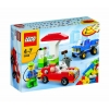 Lego – 5898 – Jeu de Construction – Bricks & More Lego – Voitures