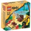 Lego – 8397 – Jeu de construction – Pirates – Le pirate