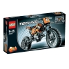 Lego Technic – 42007 – Jeu de Construction – La Moto Cross