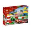 Lego Duplo Cars – 5819 – Jeu de Construction – Le Grand Prix de Tokyo