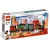 Lego – 7597 – Jeux de construction – lego toy story – Course poursuite dans le train du Far West