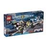 Lego – 5973 – Jeu de construction – Space Police – Poursuite dans l'espace