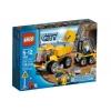Lego City – 4201 – Jeu de Construction – Le Camion-Benne