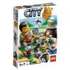 Lego Games – 3865 – Jeu de Société – City Alarm