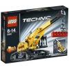 Lego Technic – 9391 – Jeu de Construction – La Grue sur Chenille