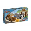 Lego – 5814 – Jeux de construction – lego duplo cars – Martin et Sheriff