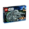 Lego Star Wars – 7965 – Jeu de Construction – Millenium Falcon