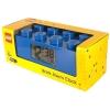 Lego – 9002151 – Accessoire Jeu de Construction – Reveil Brique Geante – Bleu