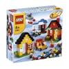 Lego – 6194 – Briques – Jeu de construction – Lego Ville