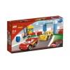 Lego Duplo Cars – 6133 – Jouet de Premier Âge – La Grande Course