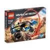 Lego – 8494 – Racers – Jeux de construction – Ring of fire