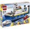 Lego – 4997 – Jeu de construction – LEGO Creator – Le ferry