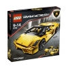 Lego – 8169 – Jeu de construction – Racers – Lamborghini Gallardo LP560-4