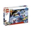 Lego – 7593 – Jeu de Construction – Toy Story – Le Vaisseau Spatial de Buzz