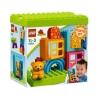 Lego Duplo Briques – 10553 – Jeu de Construction – Cube de Construction pour Tout-Petit