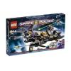 Lego – 5984 – Jeux de construction – lego space police – La limousine spatiale
