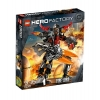 Lego Hero Factory – 2235 – Jeu de Construction – Fire Lord