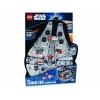 Lego – A1471XX – Accessoire Jeu de Construction – Star Wars Zipbin Millenium Petit Modèle – Sac de rangement et tapis de jeu