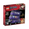 Lego Harry Potter – 4866 – Jeu de Construction – Le Magicobus