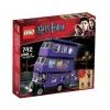 Lego Harry Potter – 4866 – Jeu de Construction – Le Magicobus