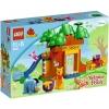 Lego Duplo – Winnie – 5947 – Jouet Premier Age – La Maison de Winnie