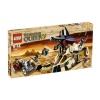 Lego Pharaoh's Quest – 7326 – Jeu de Construction – Le Réveil du Sphinx