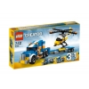 Lego Creator – 5765 – Jeu de Construction – Le Transport D'hélicoptère