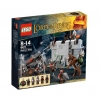 Lego The Lord Of The Ring TM – 9471 – Jeu de Construction – l'Armée Uruk-Hai TM