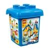Lego – 5539 – Jeu de construction – Briques – Baril créatif
