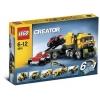 Lego – Créator – jeu de Construction – Le camion de transport.