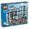 Lego City – 7498 – Jeu de Construction – Le Commissariat de Police