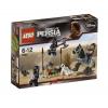 LEGO 7569 Prince of Persia – Desert Attack – Attaque du désert